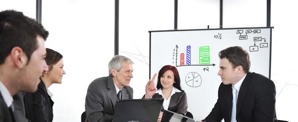 The TOP שירותי מענה, מזכירות ומשרד